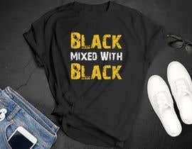 #140 for Creative T- Shirt by shakshipon