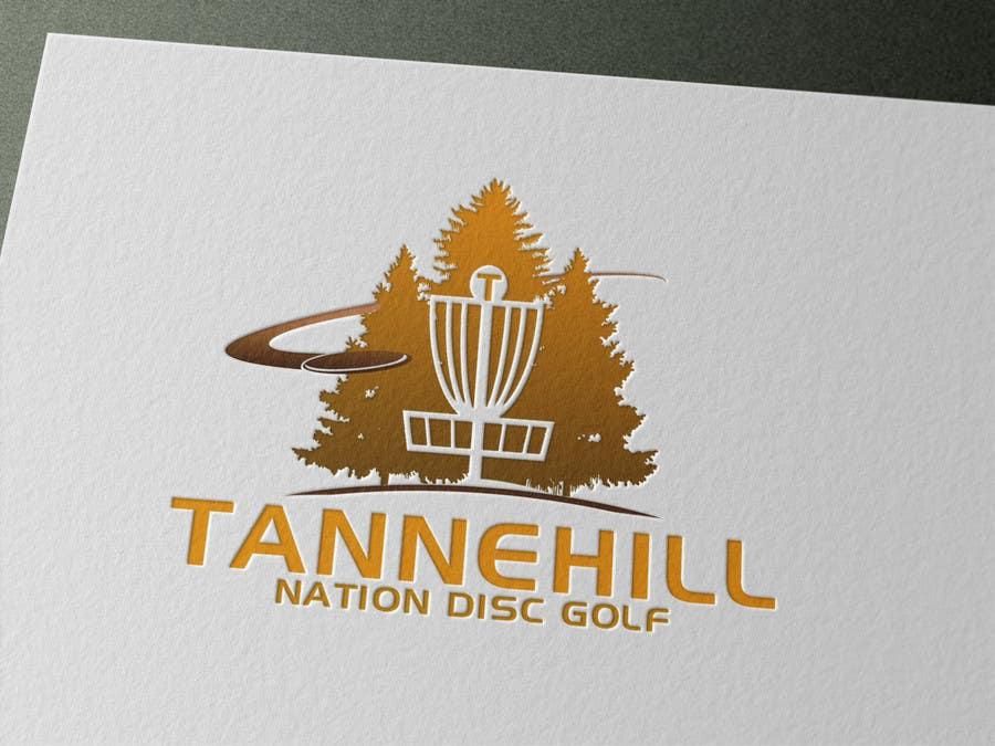 Contest Entry #                                        32                                      for                                         Design a Logo for Disc Golf