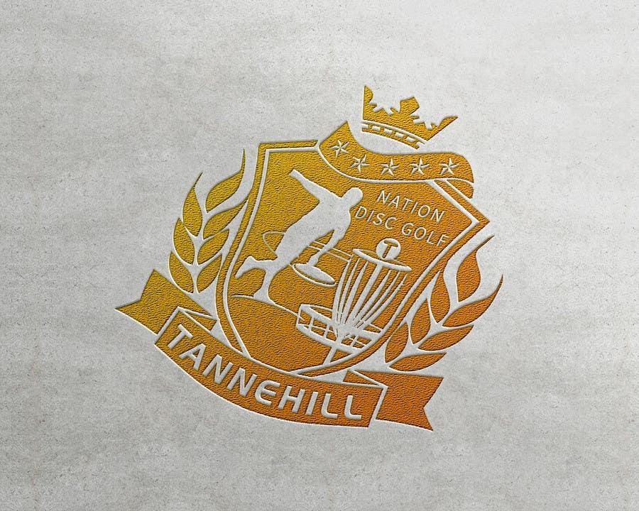 Contest Entry #                                        46                                      for                                         Design a Logo for Disc Golf