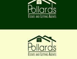#45 para Design a Logo for Realty Agents and Letting Agents por tlacandalo