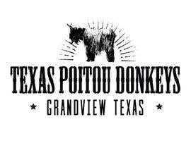 #15 for Texas Poitou Donkeys af wyoungblood