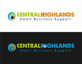 #45 for Logo Design for Small Business Support af BuDesign