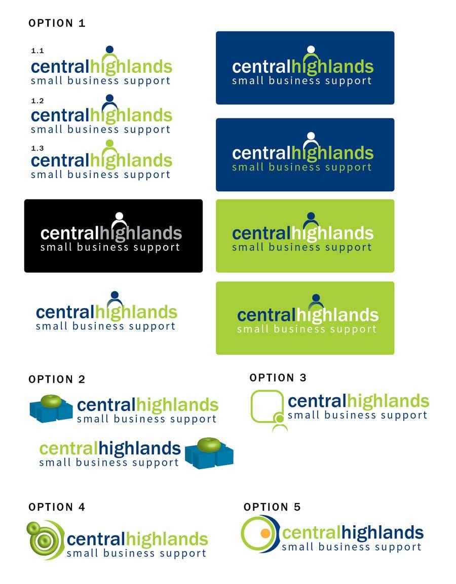 Inscrição nº                                         23                                      do Concurso para                                         Logo Design for Small Business Support