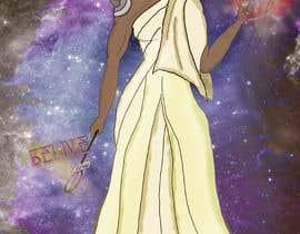 #8 for Create an African American Super Female Hero by CREATORSTUDIOV