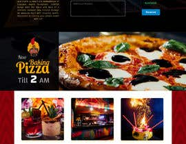 #162 for Design FUN Website for Speakeasy Concept by indrajithiritty