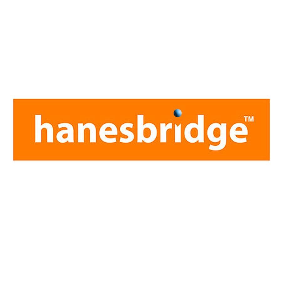 Inscrição nº 39 do Concurso para Modify a Logo for hanesbridge