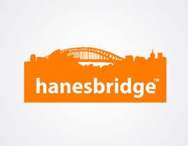 satpalsood tarafından Modify a Logo for hanesbridge için no 13
