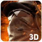 Graphic Design Contest Entry #3 for Icon Design for Mobile Game (3D Shooter, Sniper)