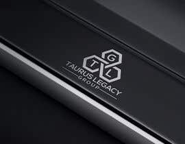 #260 for Taurus Legacy Group logo af shamimmia34105