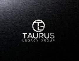 #219 for Taurus Legacy Group logo af mdnuruzzamanreza