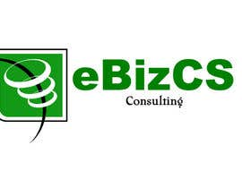#48 for eBizCS logo contest by aminjanafridi