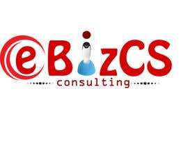 #85 for eBizCS logo contest by aminjanafridi