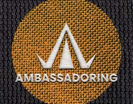 #23 for Create logo for brand Ambassadoring by DILERCreativerse