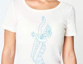 #57 для I need a t shirt designer - 26/01/2021 14:05 EST от azmiridesign