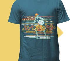 #63 для I need a t shirt designer - 26/01/2021 14:05 EST от Masum411