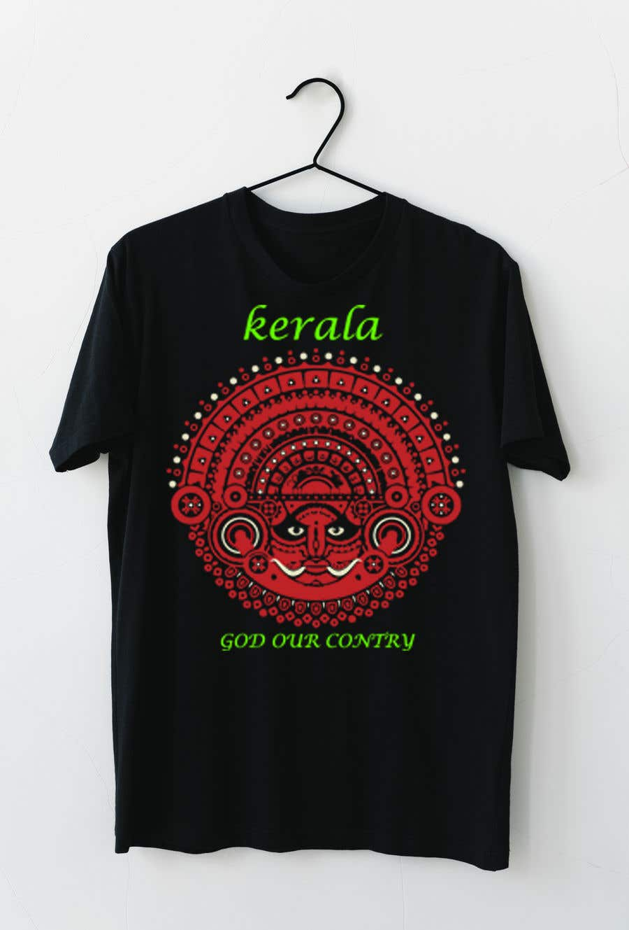 Конкурсная заявка №                                        25                                      для                                         I need a t shirt designer - 26/01/2021 14:05 EST