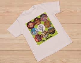 #66 для I need a t shirt designer - 26/01/2021 14:05 EST от freelancermirmom