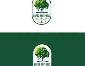 Nro 144 kilpailuun Logo for Landscaping Company - 26/01/2021 17:55 EST käyttäjältä margood1990