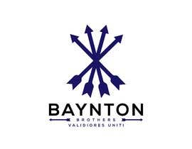 #23 for Design a Logo for BAYNTON BROTHERS by PingkuPK