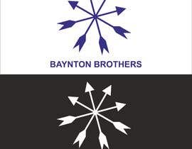 #12 for Design a Logo for BAYNTON BROTHERS by RAFEEQ78692