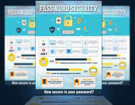 #6 for Design a Poster for a Information Security Awareness Topic by subzeromenon