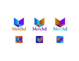 "#331 pentru Simple ""M"" logo for marketplace site de către bandashahin"