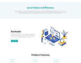 #42 for 3d Motion design for website landing page af ti5303960
