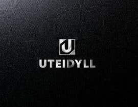 #867 для Make a logo for Uteidyll от fariharahmanbd18
