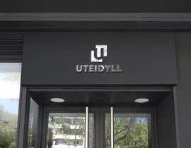 #1059 для Make a logo for Uteidyll от Rizwandesign7