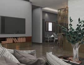 #20 cho Living room bởi ahmedpola21