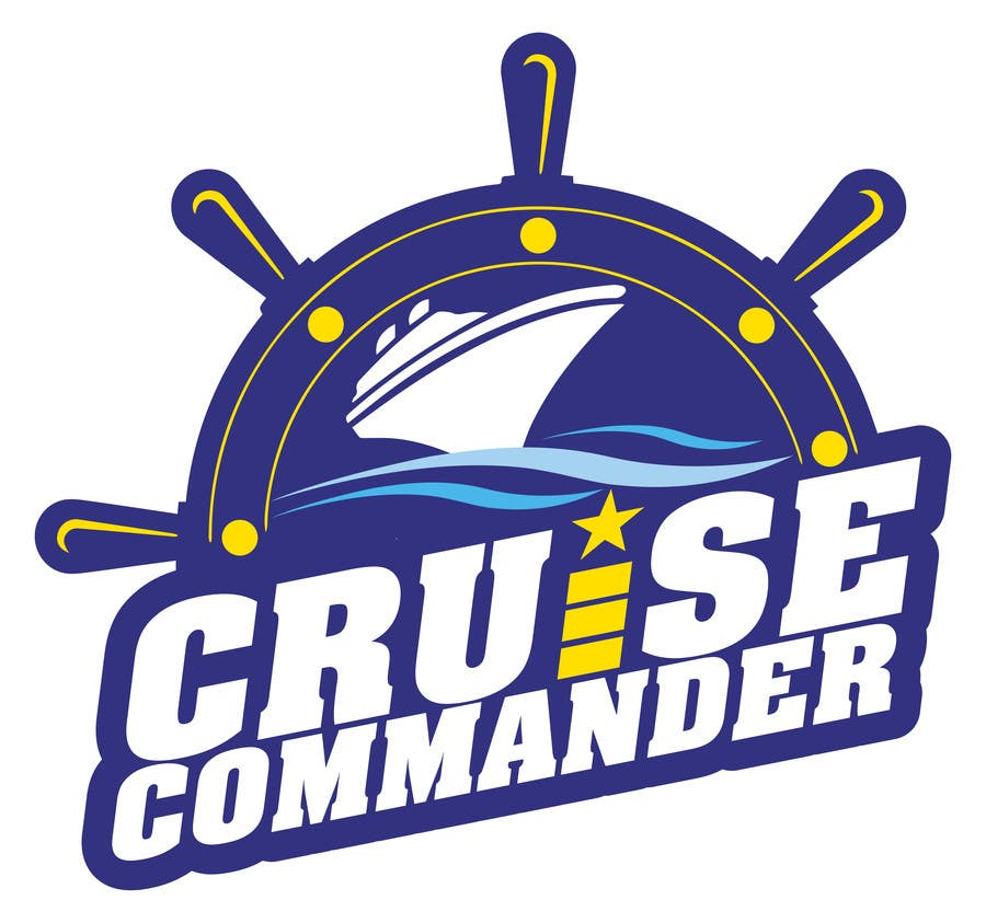 Contest Entry #                                        21                                      for                                         Improve a logo for Cruise Commander
