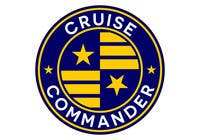 Graphic Design Contest Entry #3 for Improve a logo for Cruise Commander