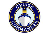 Graphic Design Contest Entry #23 for Improve a logo for Cruise Commander
