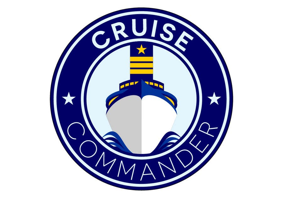 Contest Entry #                                        25                                      for                                         Improve a logo for Cruise Commander