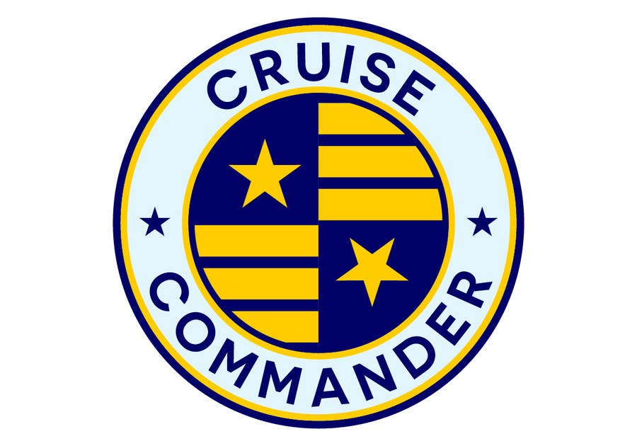 Contest Entry #                                        43                                      for                                         Improve a logo for Cruise Commander