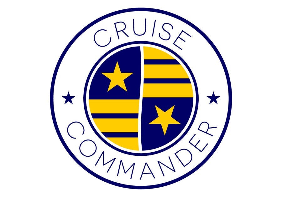 Contest Entry #                                        46                                      for                                         Improve a logo for Cruise Commander