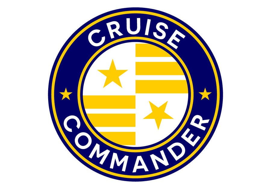 Contest Entry #                                        70                                      for                                         Improve a logo for Cruise Commander