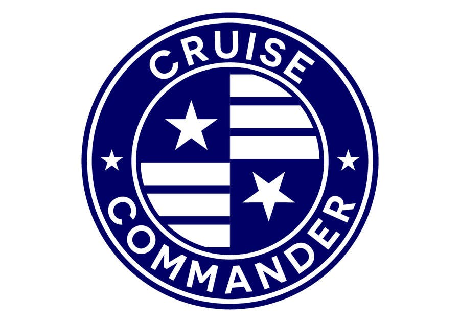 Contest Entry #                                        72                                      for                                         Improve a logo for Cruise Commander