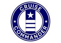 Graphic Design Contest Entry #75 for Improve a logo for Cruise Commander