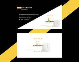 #58 для Business cards от csesha