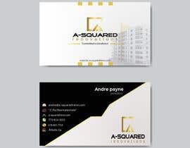 #59 для Business cards от mdabdullahnafiz