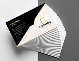 #53 для Business cards от NasimsGraphics