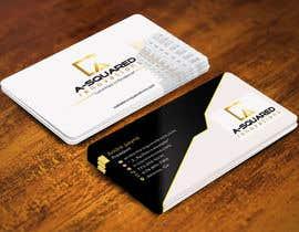 #4 для Business cards от arjahansima192