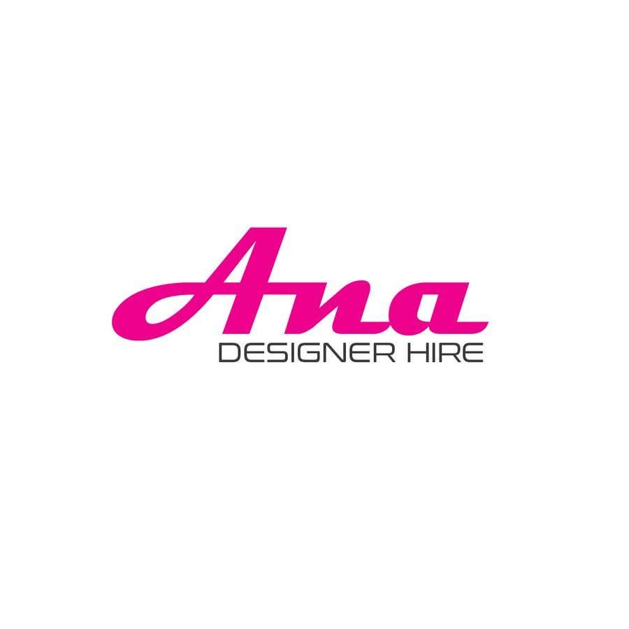 Конкурсная заявка №                                        769                                      для                                         Ana Designer Hire