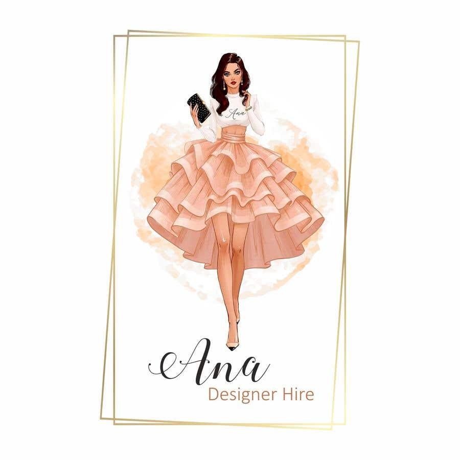 Конкурсная заявка №                                        594                                      для                                         Ana Designer Hire