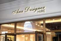 Graphic Design Конкурсная работа №634 для Ana Designer Hire