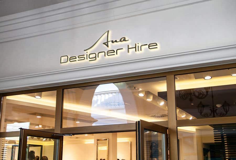 Конкурсная заявка №                                        905                                      для                                         Ana Designer Hire