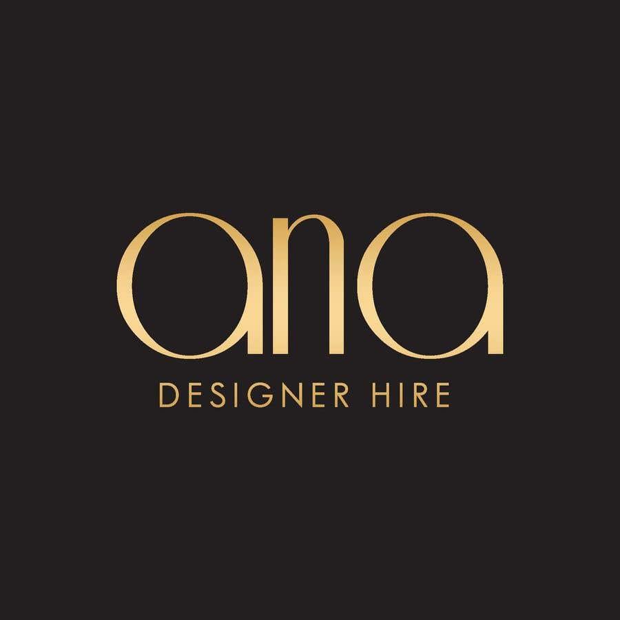 Конкурсная заявка №                                        1176                                      для                                         Ana Designer Hire