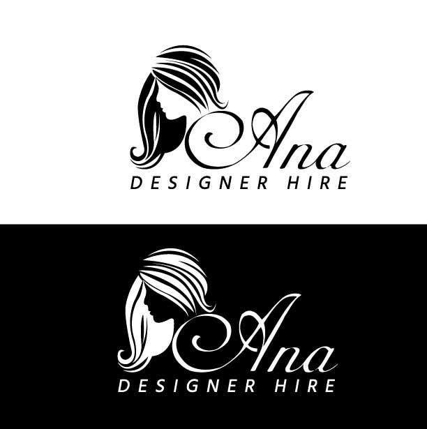 Конкурсная заявка №                                        1306                                      для                                         Ana Designer Hire