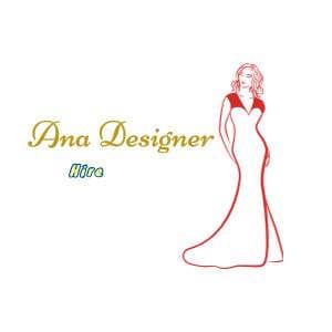 Конкурсная заявка №                                        783                                      для                                         Ana Designer Hire